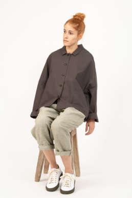 Pantalon apuntob taille élastique